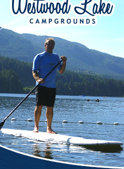 Westwood Lake Campgrounds Policies